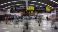Kyoto Station video