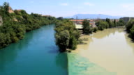'La Jonction' in Geneva video