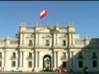La Moneda, Presidential Palace video
