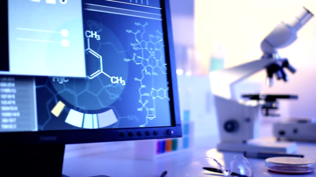 Laboratory Environment video