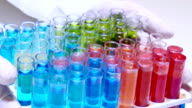 Laboratory Testing of Specific Chemical Compounds video