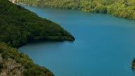 Lac de tolla, Time-Lapse video
