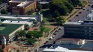 Ladysmith - Aerial View - KwaZulu-Natal,  uMzinyathi District Municipality,  Nqutu,  South Africa video
