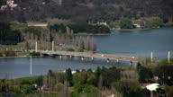 Lake Burley Griffin video