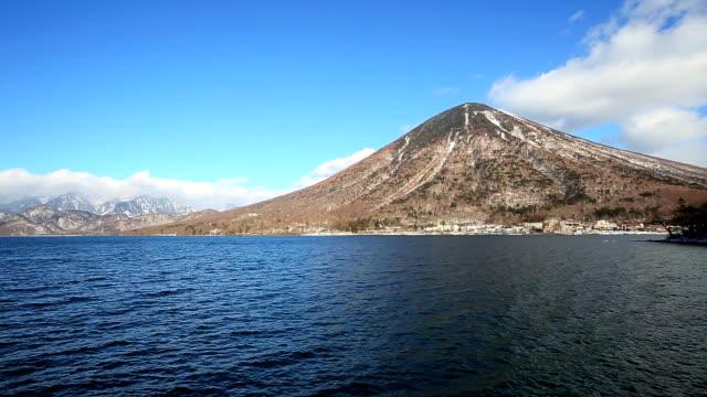 Lake Chuzenji (Chuzenjiko) video