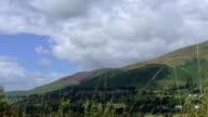 Lake District landscape video