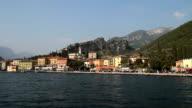 Lake Garda, Italy video