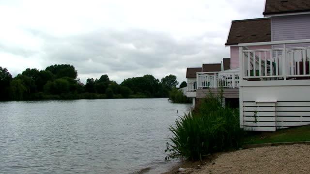 Lake houses video