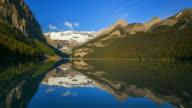 Lake Louise, Time Lapse video