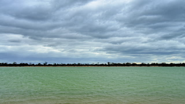 Lake Magic, Western Australia video