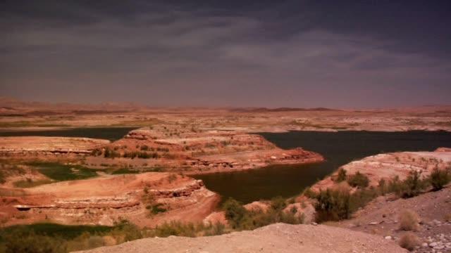 Lake Mead video