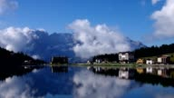 Lake Misurina video