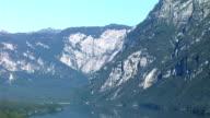 HD: Lake of Bohinj video