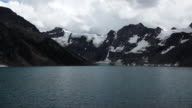 Lake of The Hanging Glacier video