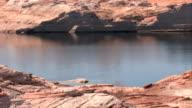 Lake Powell Arizona boat video