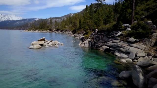Lake Tahoe video