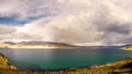 Lake Tso Moriri video
