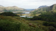 Lakes Of Killarney As Seen From Ladies View video