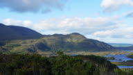 Lakes Of Killarney In County Kerry video