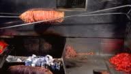 Lamb Intestine - Kokorec video