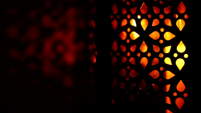 lantern in the darkness video