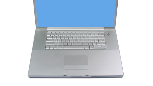Laptop Screen video