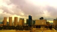 Las Vegas Hotels, Time-lapse video