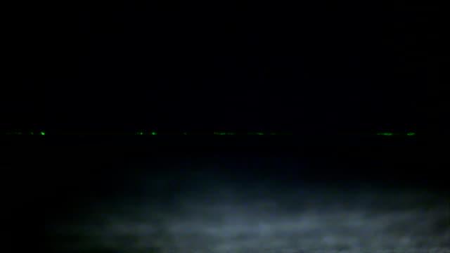 Laser Alarm video