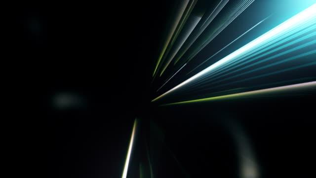 laser beams video