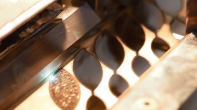 laser CNC video