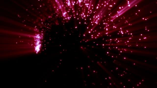 Laser Magic - Alpha, Loop video