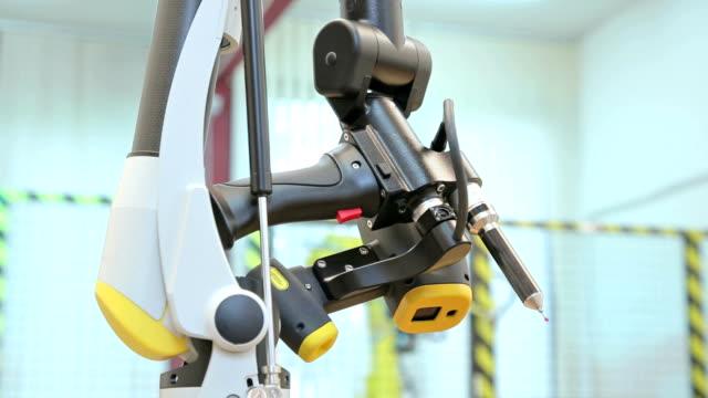 3D Laser Scanner video