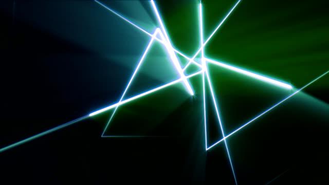 laser video