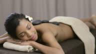 Lastone therapy at spa video