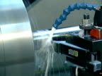 Lathe Zoom In video