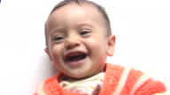 Laughing Baby video