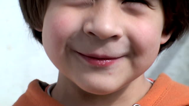 Laughter Kid video