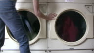 Laundry, Three Clips video