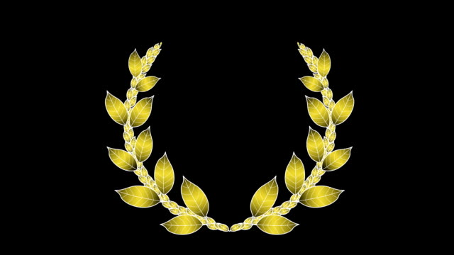 Laurel-Wreath video