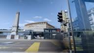 Lausanne city - Switzerland video