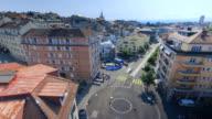Lausanne timelapse video