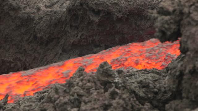 Lava Flow (Full HD) video