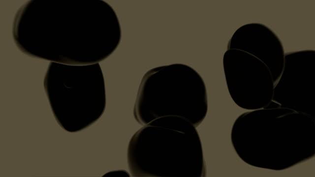 Lava Lamp Bubble video