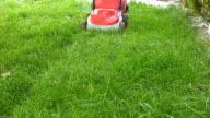 Lawn Mower (HD) video