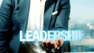 Leadership video
