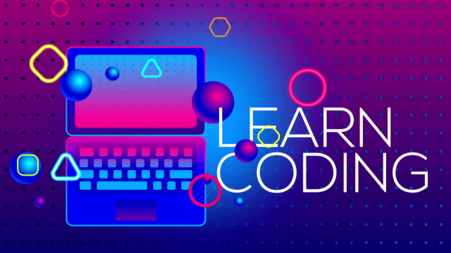 Learn coding video