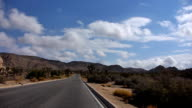 Leaving Hall of Horrors in Joshua Tree National Park video