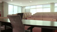 HD: Lecture hall video