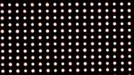 Led panel lights video