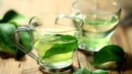lemon tea video